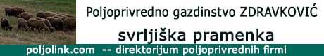 poljoprivredno gazdinstvo Zdravković - poljolink