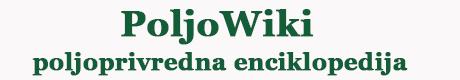 poljoprivredna enciklopedija